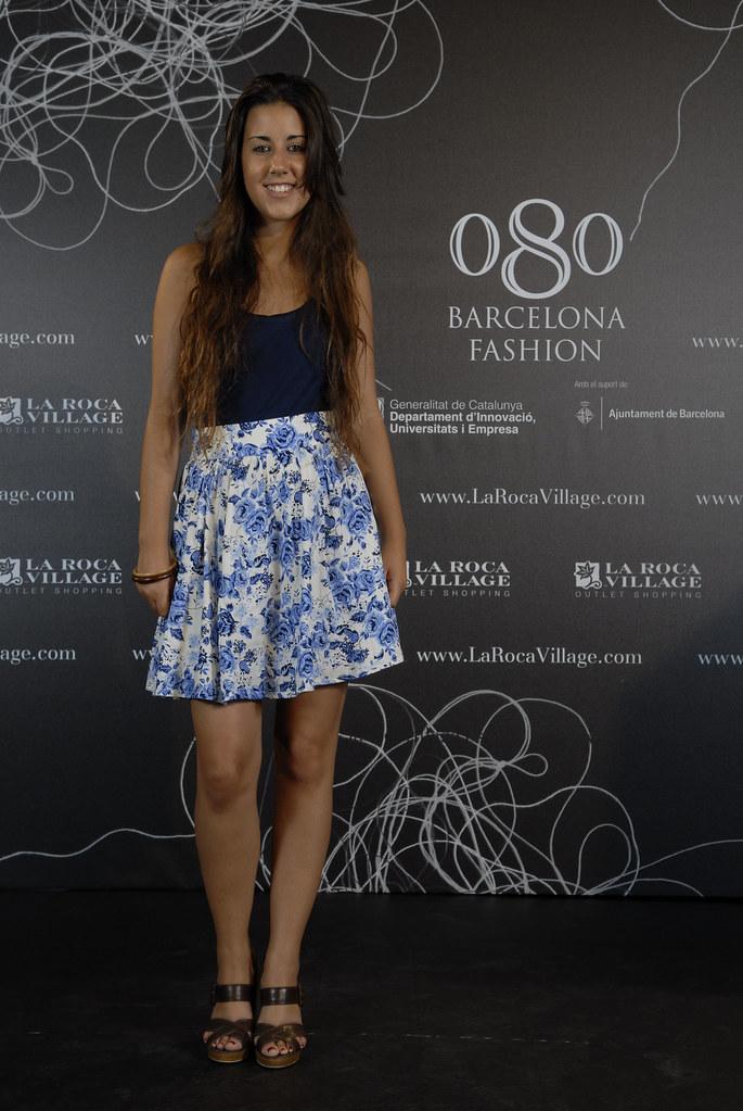 Barcelona Street Fashion