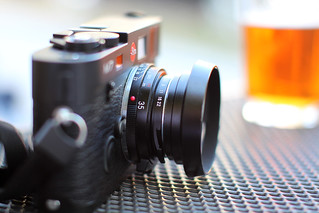 Leica M7 Camera at Wonderland | by Mr.TinDC