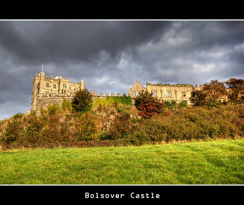 Overcast at Bolsover | by CountyPix