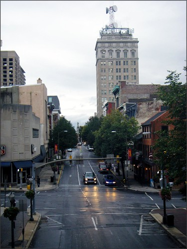 North Queen Street, Lancaster, PA | Flickr - Photo Sharing!