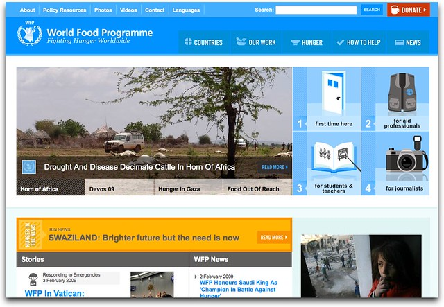 Wfp united nations world food programme the un food ai for Programme 3d cuisine