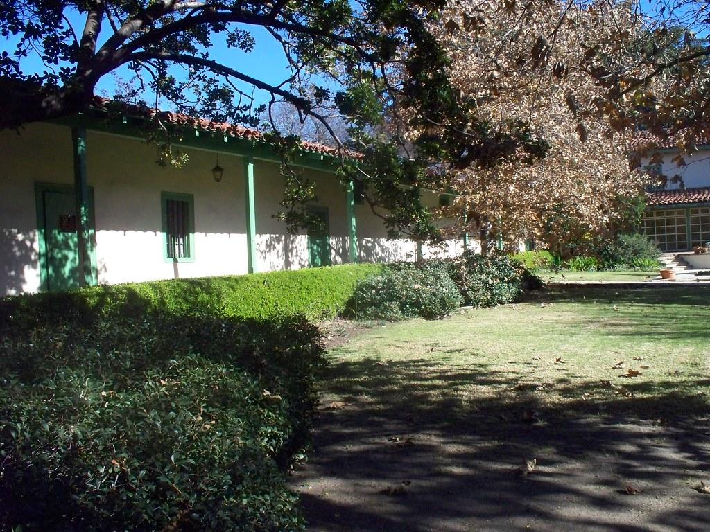 Https Www Rancholoscerritos Org Things To Do Hub Tours