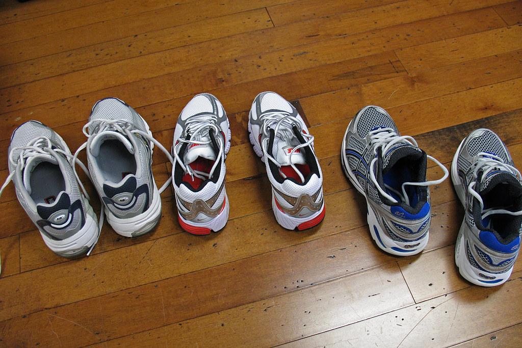Potomac Running Shoes