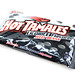 Hot Tamales Licorice Flavored Jelly Beans