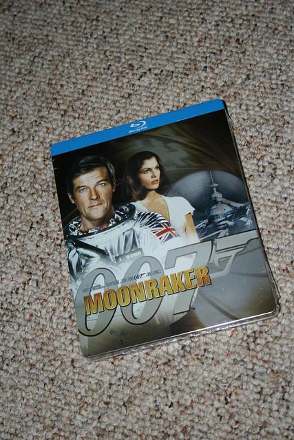 Image Result For Moonraker Full Movie