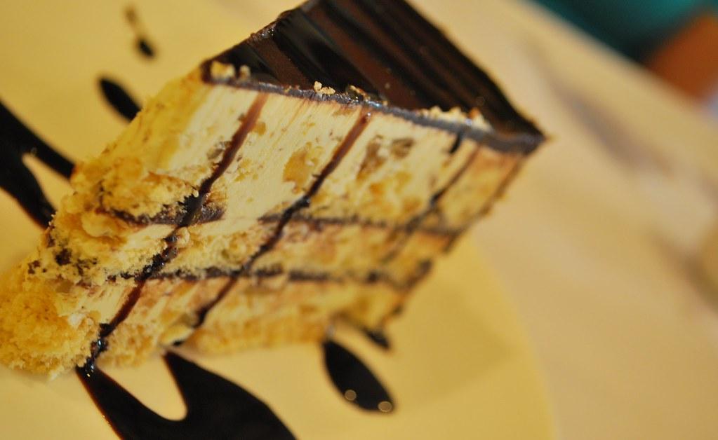 Sansrival Cake Pan