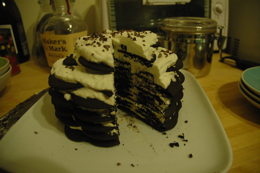 Kitchen Cake Recipe