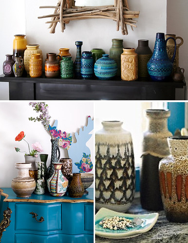 vase collection for sale | by the style files