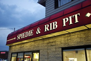Spiedie & Rib Pit, Vestal, New York | by Adam Kuban