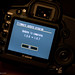Canon 5D Mark II Firmware Update from 1.0.6 to 1.0.7