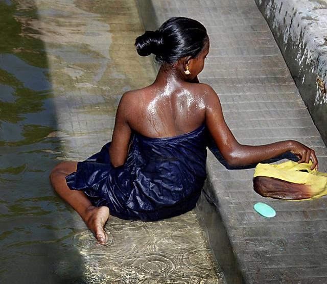 Nude indian girl rukhsana