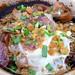 claypot chicken rice, penang