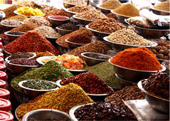 Spices from Gujarat | by Sudhamshu