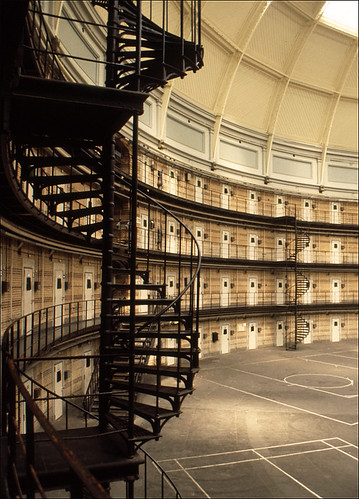 Dutch Panopticon Prison | by Foto Martien