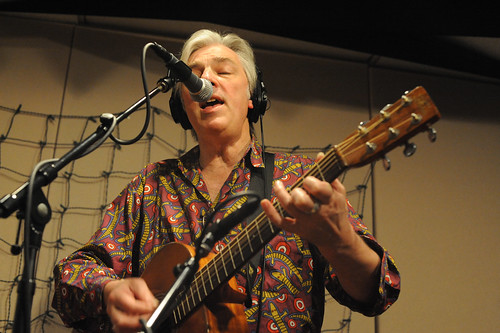 Robyn Hitchcock | by Ron Henry Photography