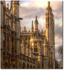 View of King's | by sean_hickin