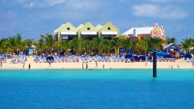 Grand Turk Island Resorts