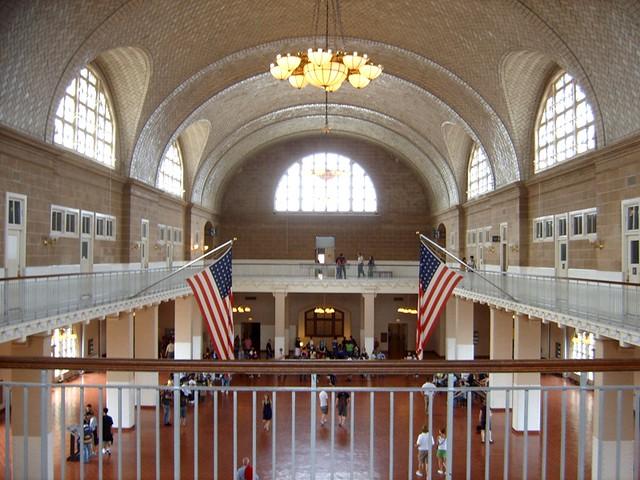 Ellis Island Registry Lookup