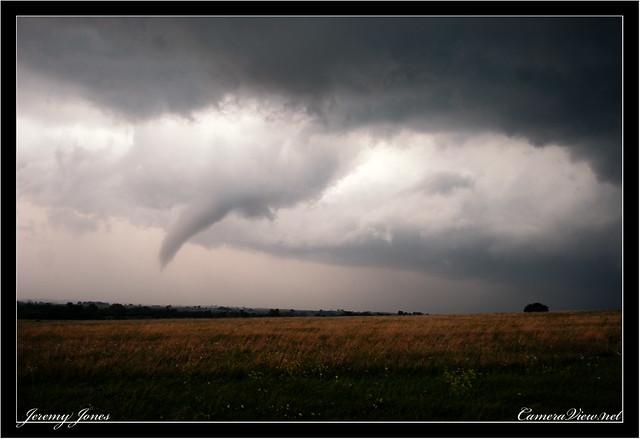 Ef 1 Tornado Re...