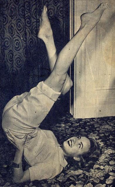 Século Ilustrado, No. 915, July 16 1955 - 1a