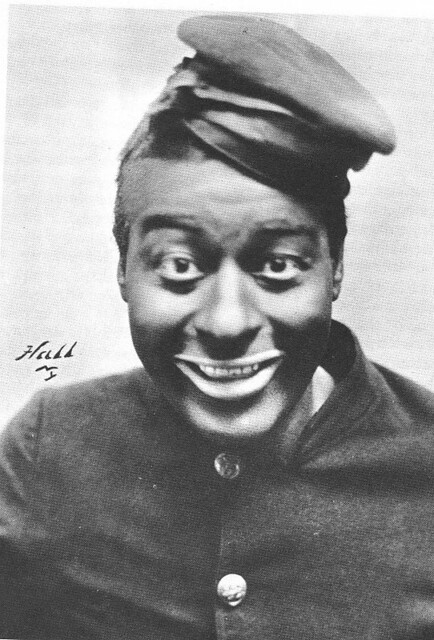 Bert Williams Bert Williams by