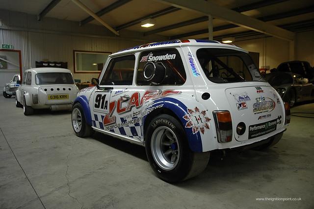 Rwd Classic Cars