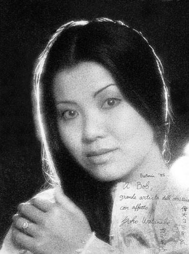 ... 0060 Yoko Watanabe | by Bob Martin Photographer - 3318057783_c561ac4072
