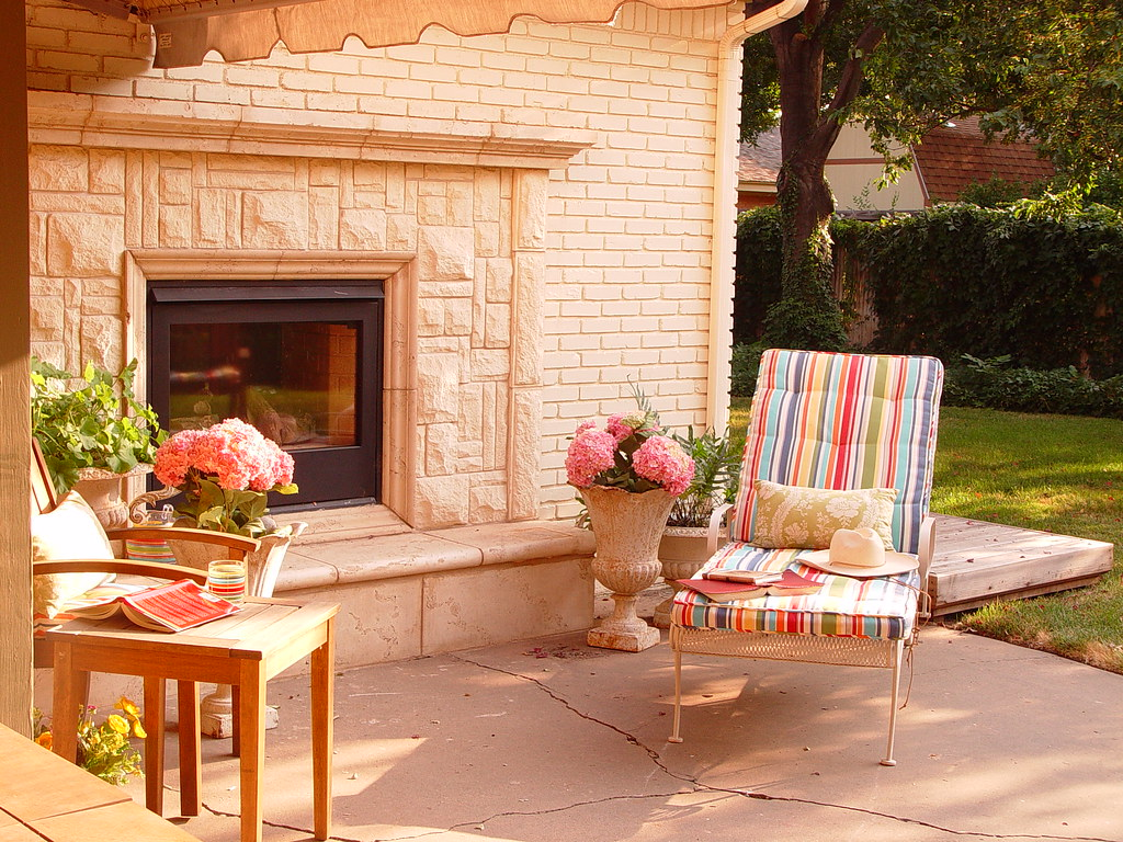 Quality Outdoor Furniture Uk