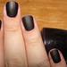 OPI Matte - Lincoln Park After Dark