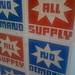 All Supply No Demand