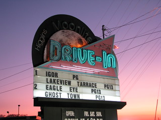 Higgins Moonlite Drive-In | by SeeMidTN.com (aka Brent)