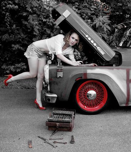Sport Truck Magazine Photo Shoot