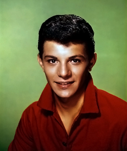 Frankie Avalon Frankie Avalon by