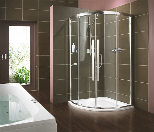 Eden Round (luxury shower enclosures) | A curvatious and ent… | Flickr