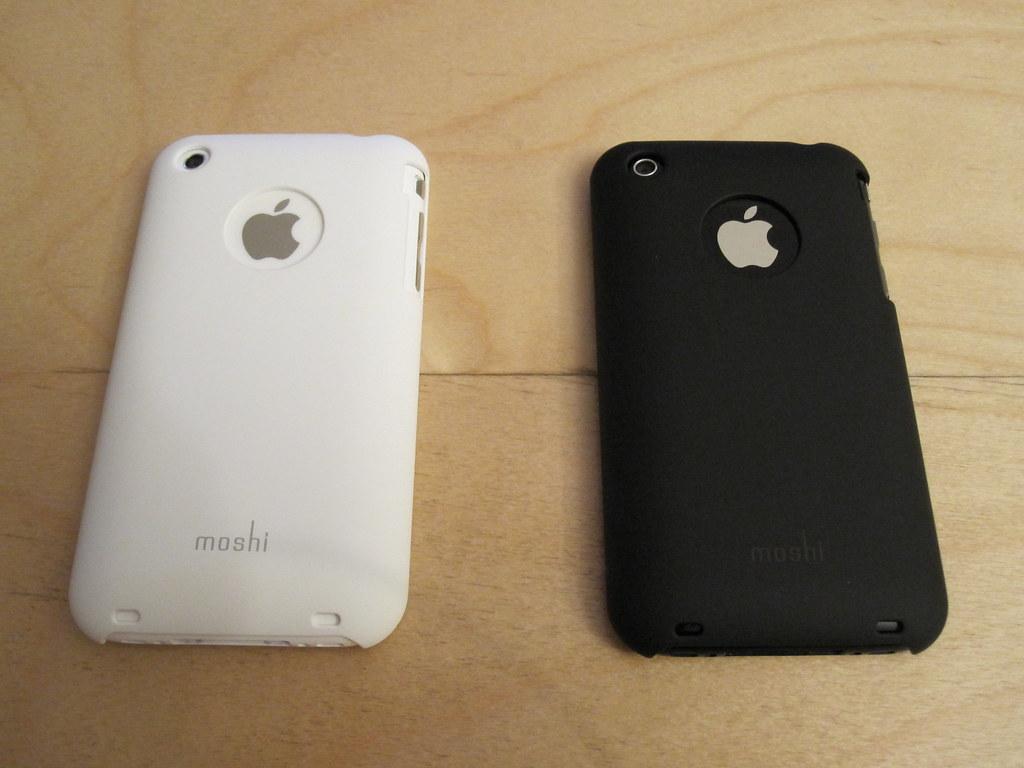 Moshi Screen Protector Iphone S Plus