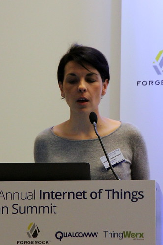 Open Innovation Helps Shape Landscape of IoT Applications