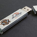 Harley-Davidson Screaming Eagle Quattro USB Drives