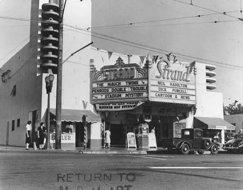 Torrance Blvd Redondo Beach Ca