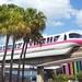 Epcot - Walt Disney World Monorail