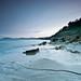 Whiterock Beach, Killiney, Dublin, Ireland