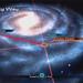 Milky Way in Mass Effect