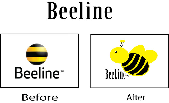 beeline-logo | Po Đinh | Flickr: https://www.flickr.com/photos/12494014@N07/3860837054