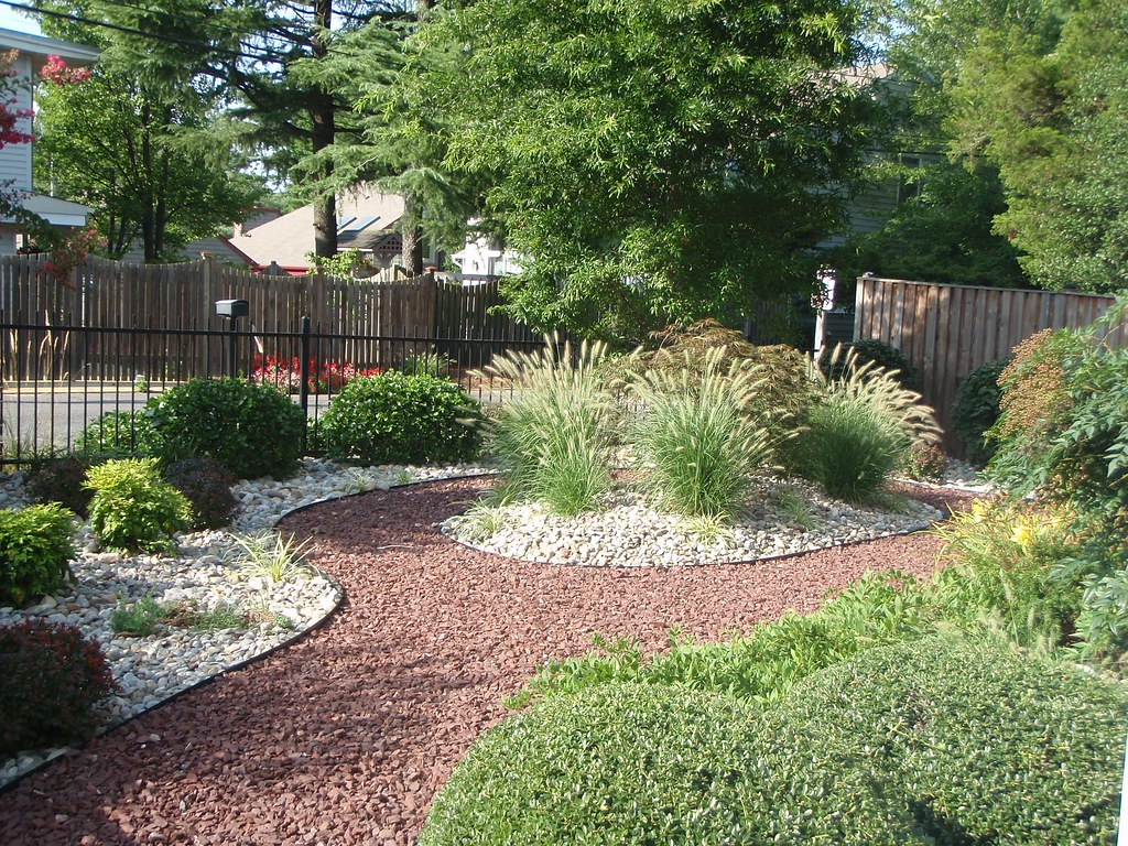 Annapolis Eco Friendly Project This Unique Yard Idea