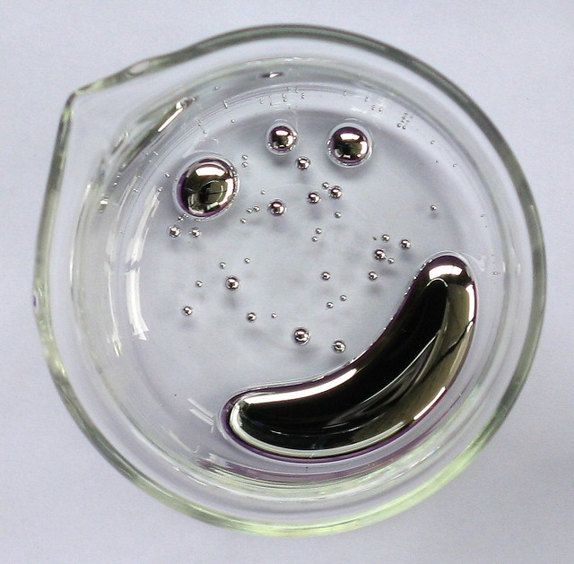 Which Metal Is Liquid At Room Temperature Yahoo