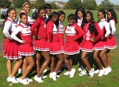 dobbins cheer 2009-10