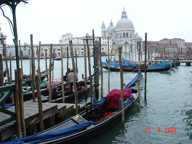 venice italy gondola cost - photo#6