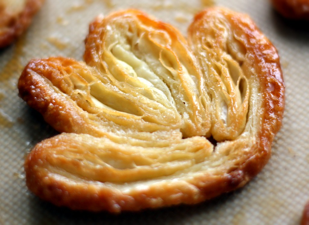 Palmier | See my blog for the quick and easy recipe. | Rianne | Flickr