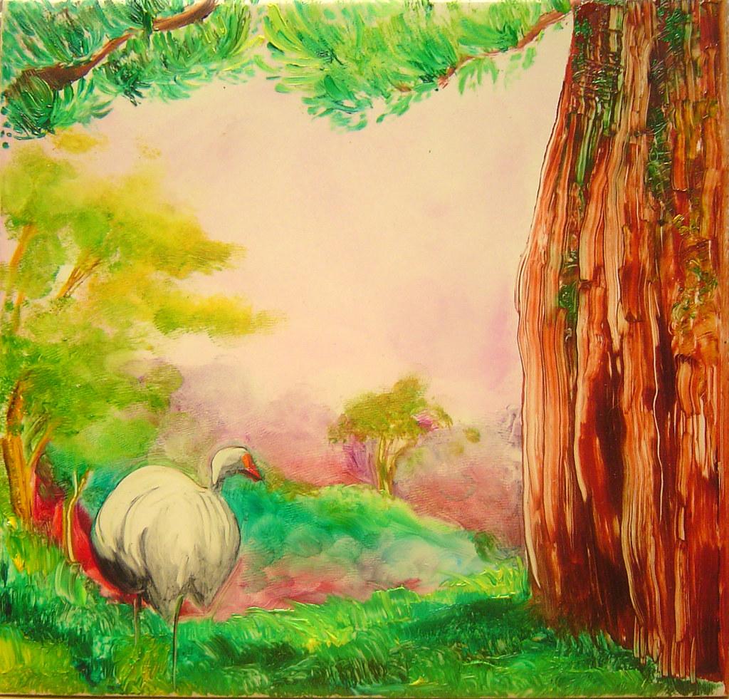 Carla benedetti leo y aerosol s azulejo 15 x 15 cm - Azulejo 15x15 ...