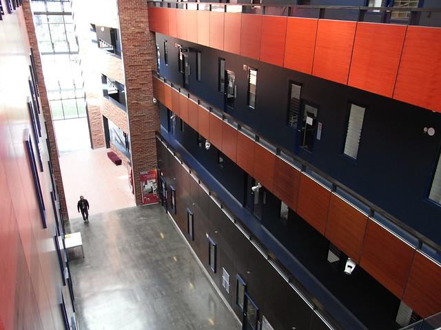 Deakin University English Language Institute