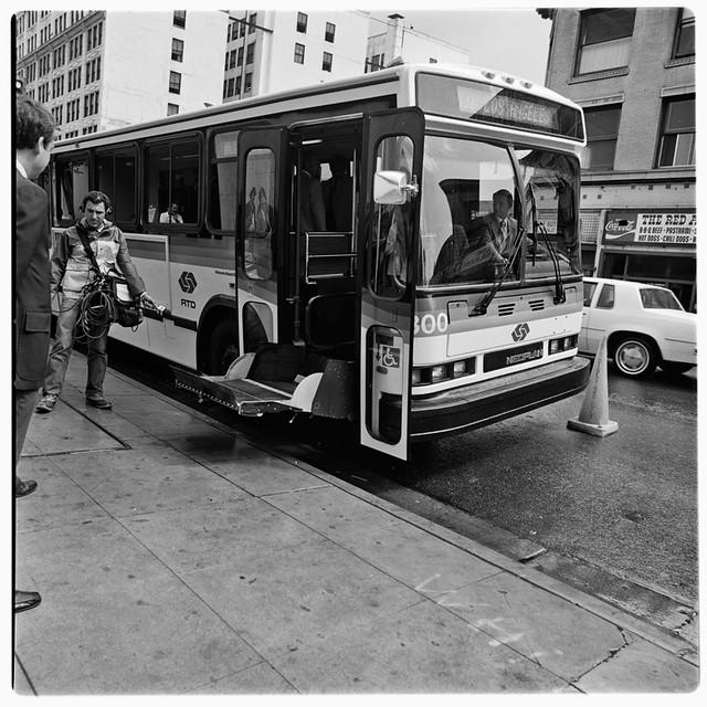 Scrtd New Neoplan Bus Rtd 1237 13 Scrtd New Neoplan